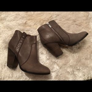 Women's Coach ankle boots. Great condition!
